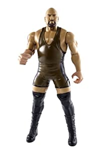 "WWE Super Strikers Big Show 6"" Action Figure"