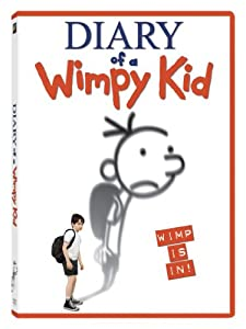 Cover of &quot;Diary of a Wimpy Kid&quot;