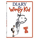 Diary of a Wimpy Kid ~ Steve Zahn
