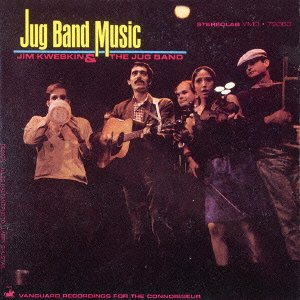 Jim Kweskin - Jug Band Music