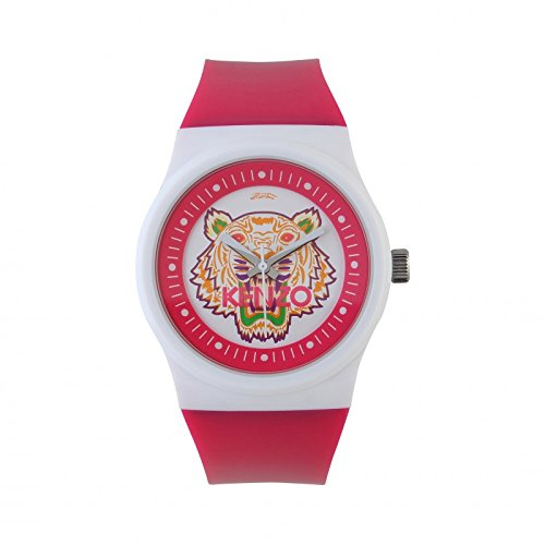 Kenzo Tiger Head Unisex Watch 9600102
