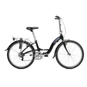 Dahon Briza D7 Folding Bike
