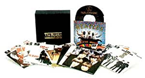 The Beatles Compact Disc EP. Collection