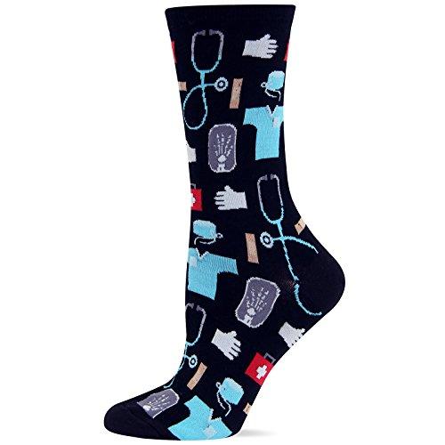 Hot Sox Originals Medical Crew Sock