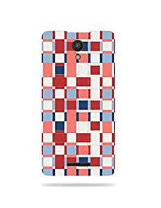 Redmi 3S Printed Mobile Case / Back Cover (3D177)