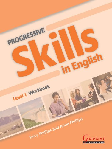 Progressive Skills in English