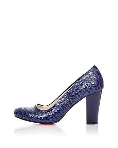 Shoes Time Salones Grabado
