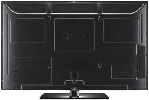 lg 50pz250 127 cm 50 zoll 3d plasma fernseher eek c full hd 600hz sfd dvb t c ci. Black Bedroom Furniture Sets. Home Design Ideas
