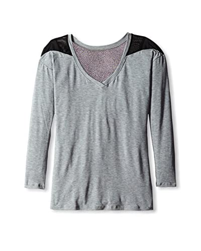 Rese Women's Nicolette Tee with Mesh