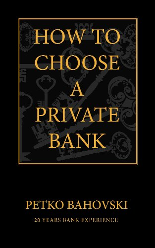 Buy Private Bank Now!
