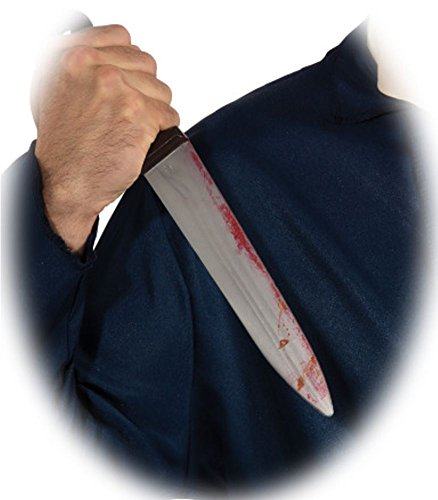 Large Butcher Knife - Halloween Costume