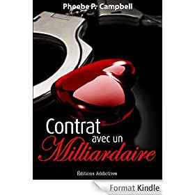 Contrat avec un milliardaire - vol. 1