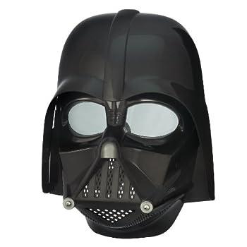 Star Wars Darth Vader Electronic Helmet spricht Englisch 29749 günstig als Geschenk kaufen