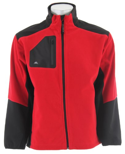 Stormtech Denali Performance Fleece Jacket Mens Sz S
