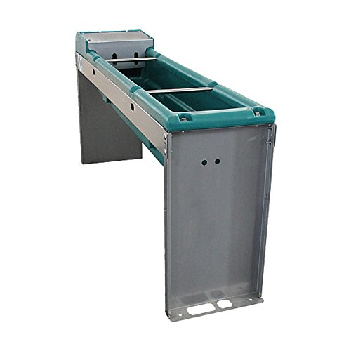 abbeveratoio, modello 5900 per floormounting, vasca di plastica, ca. 130 l -1305910