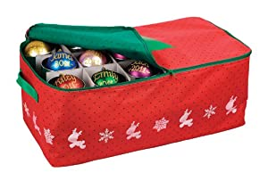 Christmas Decoration Storage Box  All Ideas About Christmas and