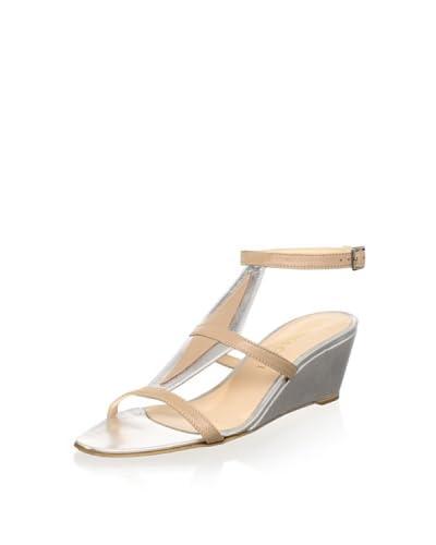 Claudia Ciuti Women's Blade Wedge Sandal
