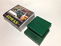 SOLID DESIGN SDWax 2-Plate Set (Green)