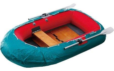 Achilles(アキレス) 船底カバー ローボート用船底カバー 2-500(ビニロン帆布製) オプションパーツ 適応モデル:EC2-521