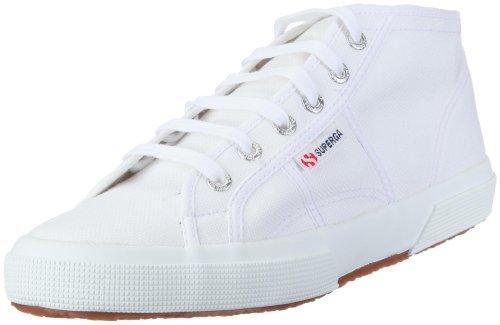 Superga 2754 Cotu, Sneakers Unisex Adulti, Bianco (901 White), 42