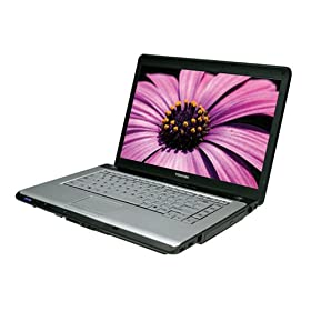 Toshiba Satellite A205-S5831 15.4
