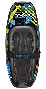 Buy Connelly Skis Scarab Kneeboard by Connelly