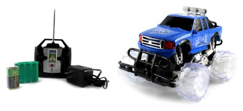 Electric 1:18 Drift Madness Ford F-250 Super Power Full Function RTR RC Truck Remote Control