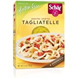 Schar Pasta Tagiatelle, 12-Ounce