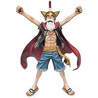 フィギュアーツZERO 剣闘士ルーシー