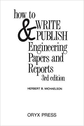 Guidelines for Writing a Scientific Paper - Department of Physics