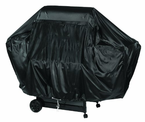 Char-Broil 3584830 68-Inch Heavy Duty Lined Grill Cover Full Length