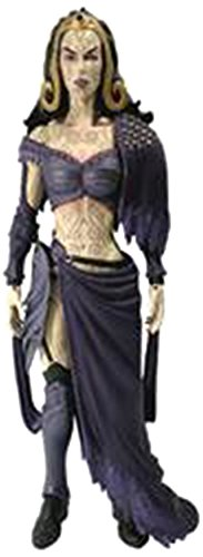 Funko Magic: The Gathering -Legacy Action Figures- Liliana Vess Action Figure - 1