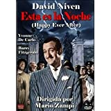 Happy Ever After ( Tonight's the Night ) ( O'Leary Night )by David Niven