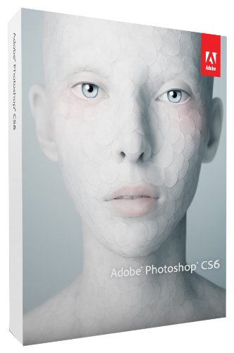 Adobe Photoshop CS6 Windows版