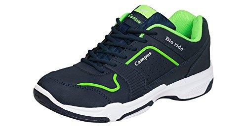 Campus BIO-RIDE Blue Men Sports Shoes Size- 9 UK
