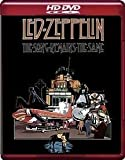 Amazon.co.jpLed Zeppelin - The Song Remains the Same [HD DVD] by Robert Plant