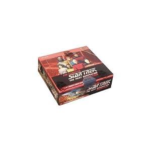 Star Trek The Next Generation Series 2 Trading Cards Box (Rittenhouse)