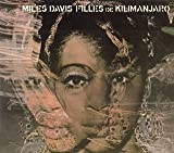 Les Filles De Kilimanjaro+1 by Miles Davis [Music CD]
