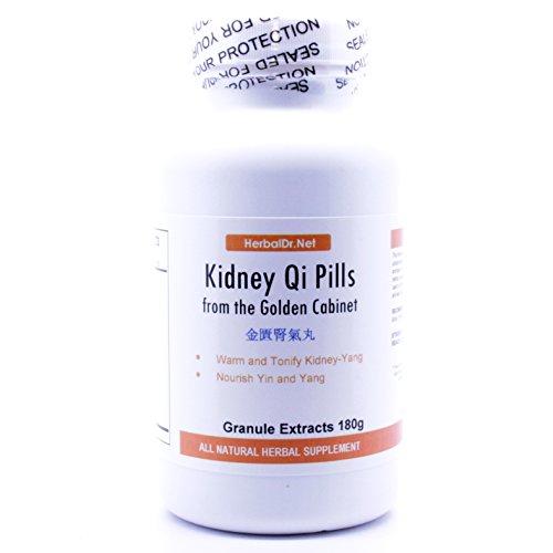 Kidney-Qi-Pills-from-the-Golden-Cabinet-Extract-Powder-Tea-180g-Jin-Gui-Shen-Qi-Wan-100-Natural-Herbs