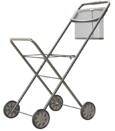 hills-deluxe-panache-laundry-trolley-with-peg-bag