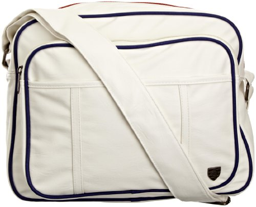 Original Penguin Soft PU Record Bag Men's Travel Accessory