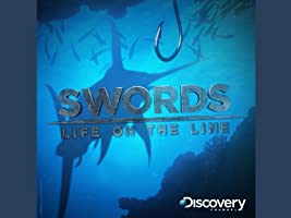 Swords Season 1