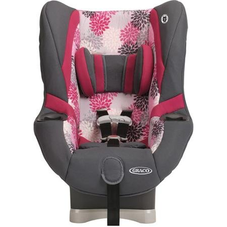 Graco MyRide 65 LX Convertible Car Seat, Asbury