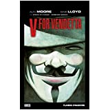 V for vendettadi Alan Moore