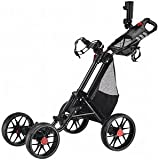 Caddytek Caddycruiser One-V2 Push Carts