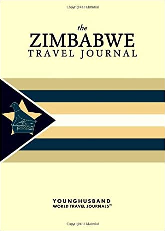 The Zimbabwe Travel Journal