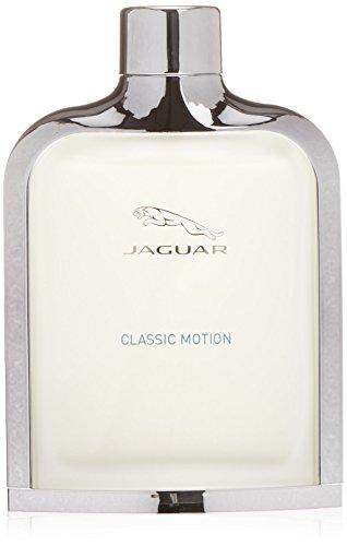 Jaguar, Classic Motion, Eau de Toilette, 100 ml