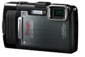 olympus コンパクトデジタルカメラ stylus tg-830 tough ブラック