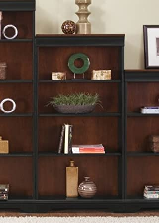 """St. Ives Bookcase 60"""" 60"""