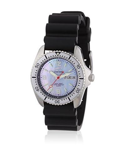 Chris Benz Reloj de cuarzo  Plata 32 millimeters